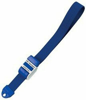Quick Release Tourniquet - Royal Blue - for Nurse Doctor Paramedic Midwife