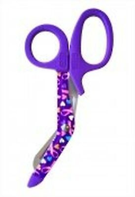Love & Believe Utility Scissors for Nurse Midwife Doctor Paramedic