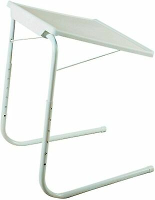 Aidapt Multi Function Table (Eligible for VAT relief in the UK) One Size White