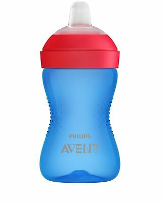 Philips Avent SCF802/01 Training Cup blue - red