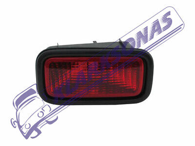Mitsubishi Lancer 2003-2007 New Rear Tail Lamp Light Stop Signal Left With Frame