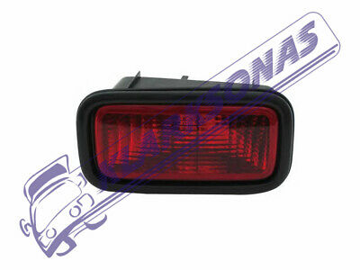 Mitsubishi Lancer 20032007 New Rear Tail Lamp Light Stop Signal Right With Frame
