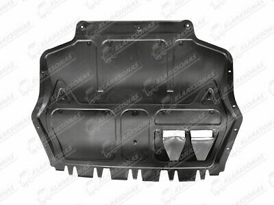 SEAT Ibiza ; Toledo ; SKODA Fabia Front Engine Splash Shield 6C0825235A