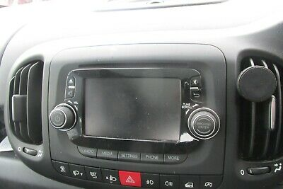 2018 CITROEN C3 Aircross Genuine Complete Touch Screen Unit