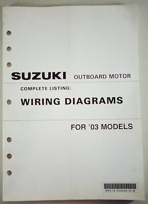 Suzuki 40Hp Outboard Dt40 Wiring Diagram from www.picclickimg.com