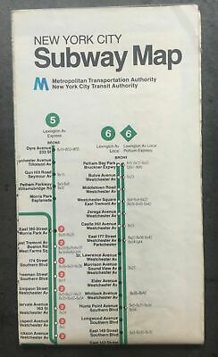Subway Map Times Square.1930 New York City Hotel Astor Times Square Subway Map Nyc Brochure