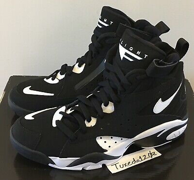 new style 21500 66dd8 DS NIKE AIR Maestro II LTD sz9.5 Black 98 95 97 max flight uptempo AH8511  001
