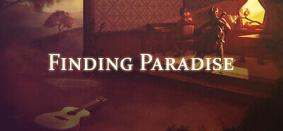 Finding Paradise - Steam CD Key Region Free global PC Game] Same day Dispatch