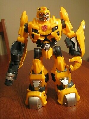 TRANSFORMERS ULTIMATE BUMBLE Bee Deluxe 13