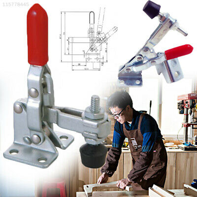 549D Quick Toggle Clamp Working Workholding Professional Portable Useful Kit