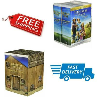 Little House On The Prairie Complete Series DVD Format Language English French