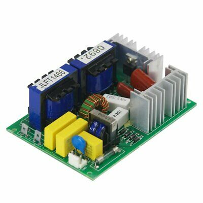 Replacement 100W / 40kHz - Ultrasonic Transducer Drive PCB Assembly