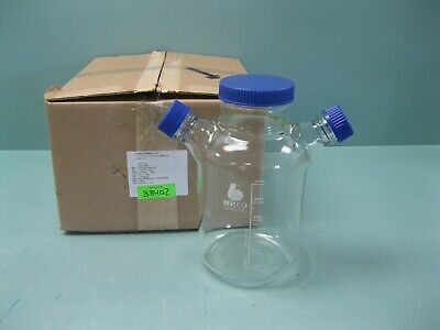 Bellco Glass Inc. 1965-13000 Spinner Flask Only 3L NEW H1 (2540)