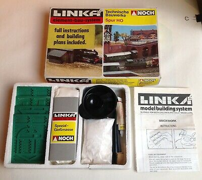 Buildings, Tunnels & Bridges, Parts & Accessories, OO Gauge, Model