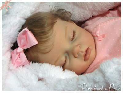 Custom Order for Reborn Ariella Reva Schick Baby Girl or Boy Doll