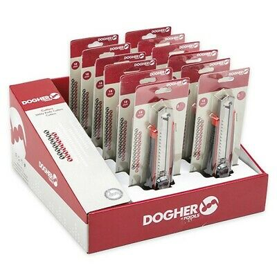 Dogher 789-18J Expositor Mostrador Cutters 789-18