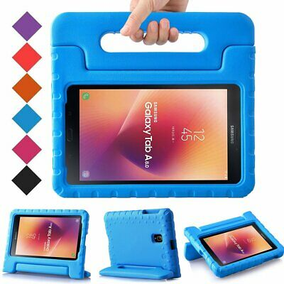 Kids Stand Case For Samsung Galaxy Tab A 8.0 2017 (SM-T385 /T380) - EVA Handle