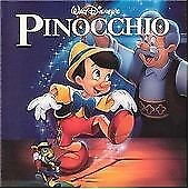 Original Soundtrack : Pinocchio (Remastered) CD Expertly Refurbished Product