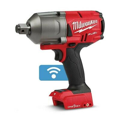 New Milwaukee One Key High Torque Impact Wrench Skin Only M18Onefhiwf34-0 18V