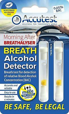 Alcohol nf Breathalysers France Disposable Breath Tester French Breath Kit  EU