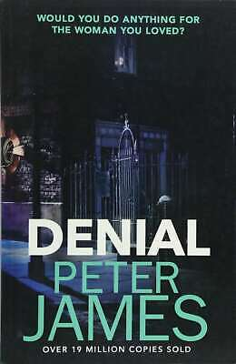 Denial, James, Peter, New condition, Book