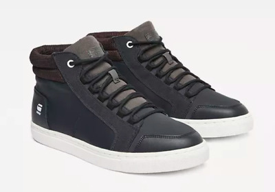 G STAR RAW ZLOV Cargo Mid Sneakers 13339 Size 12 EUR 84,36