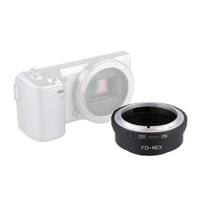 1 * FD-NEX For Canon FD-Adapter between old Lens and E-Mount-Kameraobjektiv N4G1