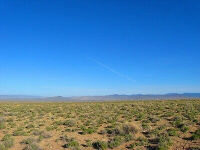 """10 Acre Utah Ranch Near """"tecoma Valley"""" Only $295 Down Financed @ 0% Interest"""