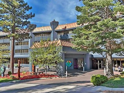 TIMESHARE RENTAL SOUTH Lake Tahoe CA /NV  9/1/19 to 9-8/19 Sunday to