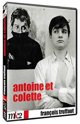 Antoine et Colette [DVD - MK2] - DVD  UMVG The Cheap Fast Free Post