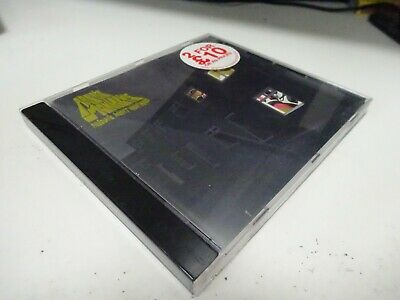 Arctic Monkeys - Favourite Worst Nightmare - UK CD album 2007