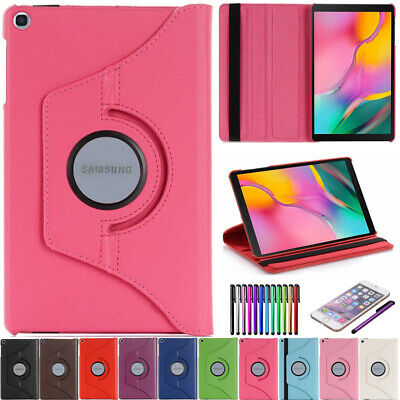 For Samsung Galaxy Tab A 8 T290 T295 Shockproof 360° Rotating Cover Tablet Case