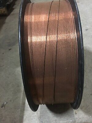 Yunhe 6.6lbs Welding Wire Metall-Spule 1,1mm Aws ER70S-6 ISO14341 G3Si1 Mig/Mag