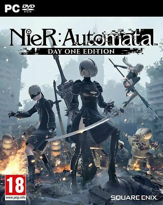Nier Automata Pc Game