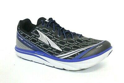 ALTRA Torin IQ Men's (Black/Blue) Road Running Shoes Many Sizes