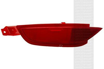 For Fiat Croma 06.05-On RHD LHD Rear Right Rear Reflector x1 Replacement Spare