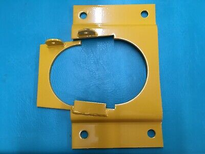 GLOBAL Removable Base for Safety Guards and Bollards Model 443223