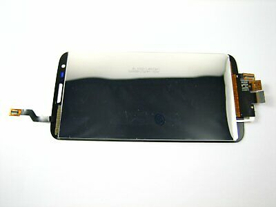 Full LCD Display+Touch Screen Digitizer For LG Optimus G2 D802 D805~Frame