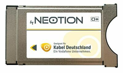 Neotion, CI+ Common Interface Modul NDS für KDG B-Ware