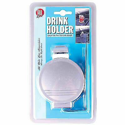 Universal in Car Cup Holder Drink Bottle Door Window Holders Can Stand