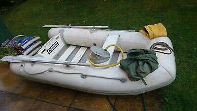 INFLATABLE BOAT RIB COMPLETE OAR LOCK ROWLOCK NUT T BAR FOR MANY DINGHYS
