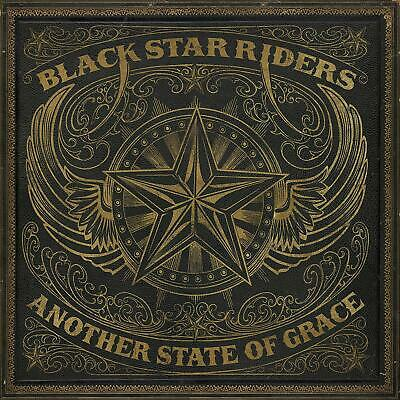Another State Of Grace Black Star Riders Audio CD PREORDER 09