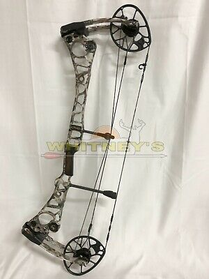 MATHEWS ARCHERY BOW Module Set Modules Sets For Halon 30 - $45 00