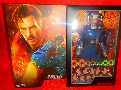 AVENGERS INFINITY WAR Doctor Strange Scale Eye of Agamotto Prop