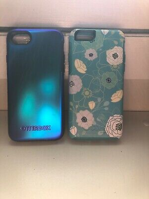 buy popular 054ff f47a6 OTTERBOX SYMMETRY SERIES Iridescent case iPhone 6/6s - Cosmic Blue ...