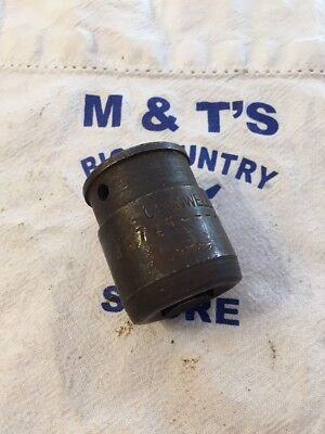 """Cornwell Tools 3/4"""" Drive 3/4"""" Impact Specialty Socket IS725 USA"""