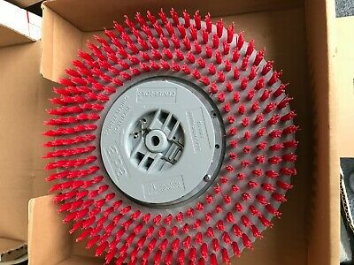 Rotary / Disc / Orbital Machine Brushes