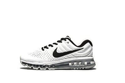 acheter populaire c0c55 257d3 CLASSIC NIKE AIR MAX 2017 Men's Running Trainers Shoes ...
