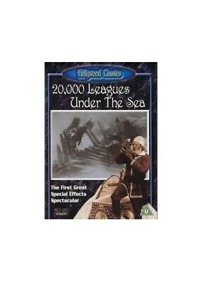 20000 Leagues Under the Sea, Hollywood Classics DVD - DVD  R2VG The Cheap Fast