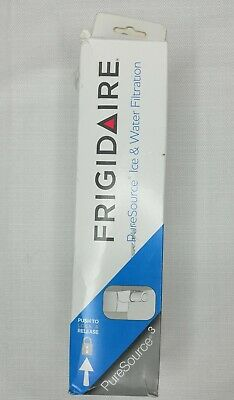 Frigidaire WF3CB Pure source Replacement Refrigerator water Filter Open Box